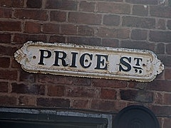Price Street